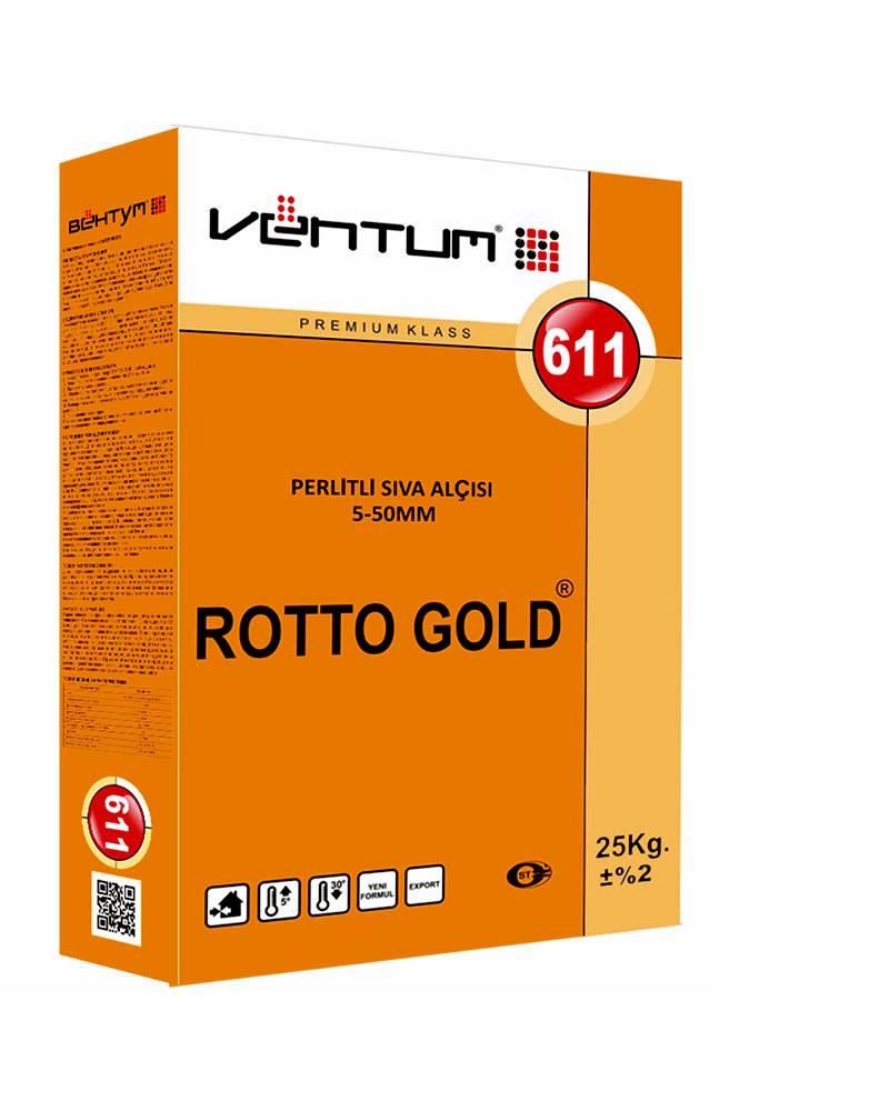 ROTTO GOLD